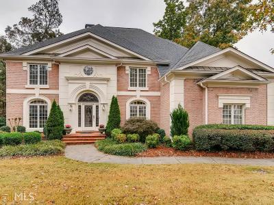 St Marlo, St Marlo Country Club Single Family Home For Sale: 8145 St Marlo Country Club Pkwy