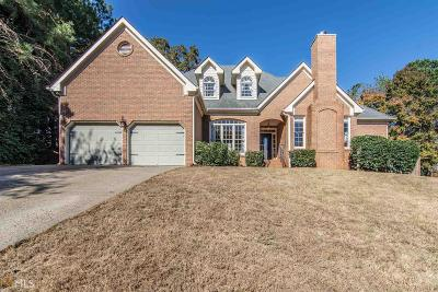 Alpharetta Single Family Home New: 10880 Windham Way