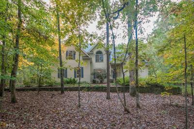 Fayetteville Single Family Home For Sale: 125 Emerald Ln