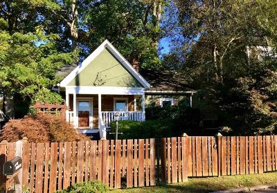 Decatur Single Family Home New: 624 3rd