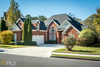 Grayson Single Family Home New: 1747 Bridgeview Dr