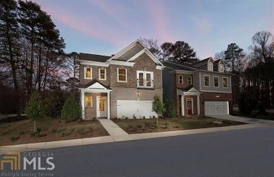 Decatur Single Family Home For Sale: 1217 Hampton Park Rd