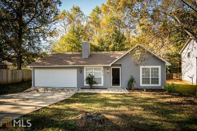 Duluth Single Family Home Under Contract: 2510 Sugar Cane Pl