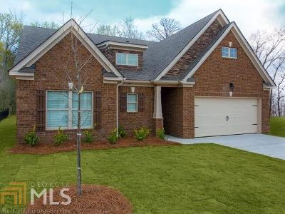 Newnan Single Family Home For Sale: 300 Scenic Hills Dr #515