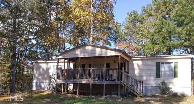 Whitesburg Single Family Home Under Contract: 256 Black Dirt Rd