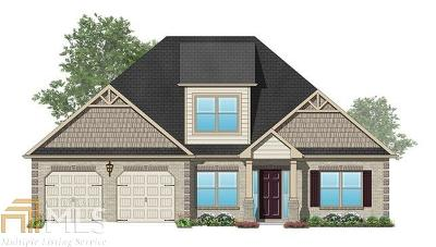 Newnan Single Family Home For Sale: 250 Brookview Dr #396