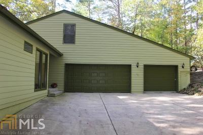 Lake Arrowhead Single Family Home Under Contract: 245 Pinebrook Dr