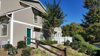 Marietta Condo/Townhouse New: 308 Wynnes Ridge Cir