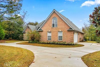 Jonesboro Single Family Home Under Contract: 2747 Birdie Dr