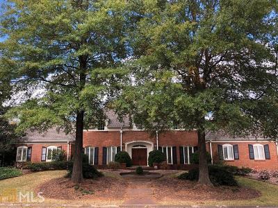 Marietta Single Family Home New: 4619 Wynmeade Park