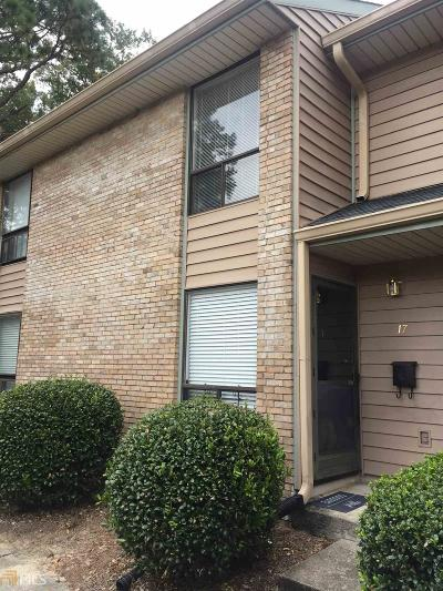 Columbus Condo/Townhouse New: 4312 Old Macon Rd #17