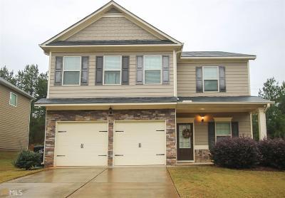 Buford Single Family Home New: 4332 Mill Farm Ln