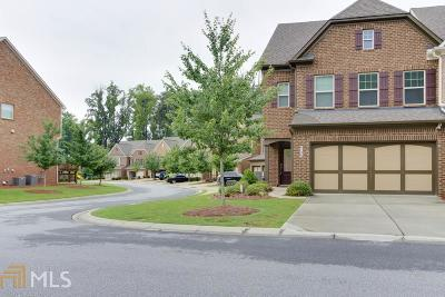 Suwanee Condo/Townhouse New: 4105 Madison Bridge Dr