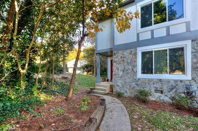 Smyrna Condo/Townhouse Under Contract: 1025 Falling Ridge Ct