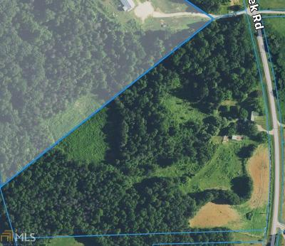 Franklin County Single Family Home Under Contract: 4243 Hunters Creek Rd
