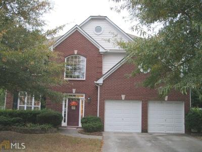 Grayson Single Family Home New: 2702 Whispering Pines Dr