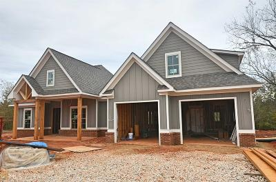Monroe Single Family Home For Sale: 2300 Twin Oak Pl