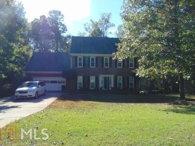 Hampton Single Family Home New: 1505 Wildwood Way
