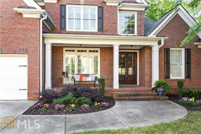 Marietta Single Family Home For Sale: 2220 Blackwell Chase