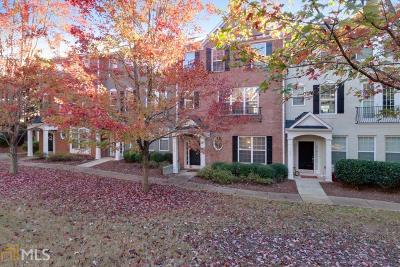 Alpharetta Condo/Townhouse New: 11335 Musette Cir