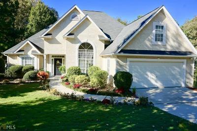 Stockbridge Single Family Home Under Contract: 223 Kensington
