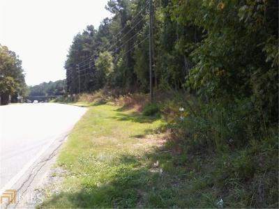 Canton, Woodstock, Cartersville, Alpharetta Commercial For Sale: Hickory Flat