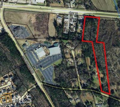 Loganville Residential Lots & Land New: Us Highway 78