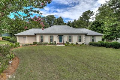 Roswell Single Family Home New: 770 Saddle Ridge Trce