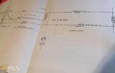 Lagrange Residential Lots & Land New: Robert Hayes Rd