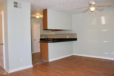 Riverdale Condo/Townhouse For Sale: 7560 Taylor