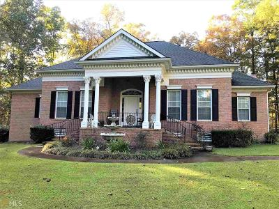 Jackson Single Family Home New: 269 Panola Rd