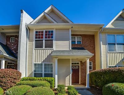 Lawrenceville Condo/Townhouse New: 801 Old Peachtree Rd