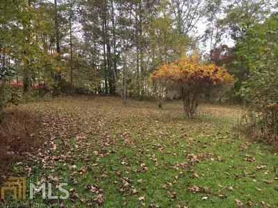 Powder Springs Residential Lots & Land For Sale: 5555 Elliott Rd