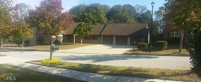 Snellville Single Family Home For Sale: 2272 Crimson Creek Ln