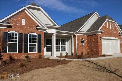 Sun City Peachtree Single Family Home New: 133 Marigold Ct