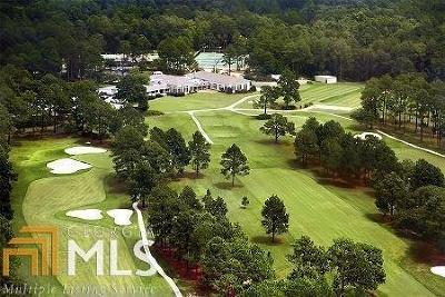 Statesboro Residential Lots & Land For Sale: 119 Country Club Rd
