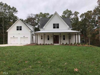 Woodstock Single Family Home New: 103 Gardenia Trl