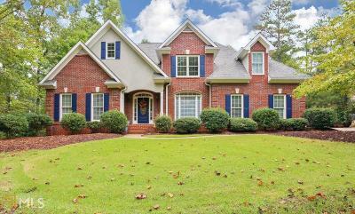 Villa Rica Single Family Home For Sale: 2338 Sheridan Ct