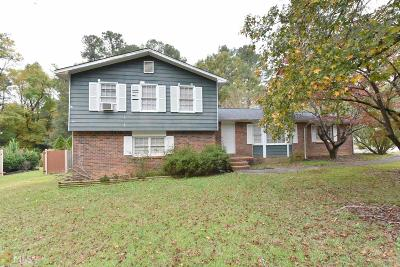 Lawrenceville Single Family Home Under Contract: 1894 Poplar