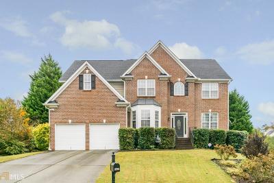 Buford Single Family Home New: 3733 Roxtree
