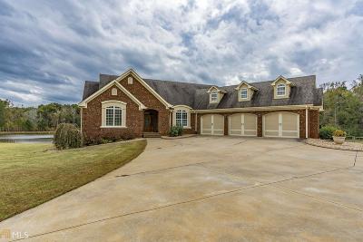 Rutledge Single Family Home For Sale: 3060 Prospect Rd
