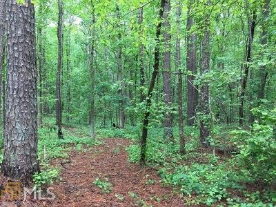 Snellville Residential Lots & Land New: 2916 Bethany Church Rd
