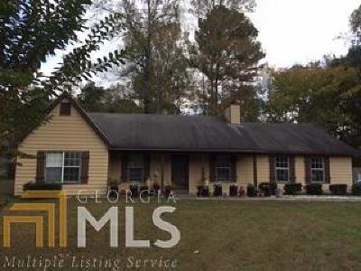 Monroe Single Family Home New: 2376 Huntsman Path