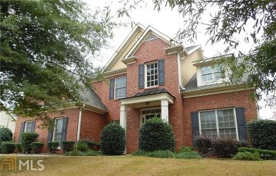 Smyrna Single Family Home New: 4065 Hill House Rd