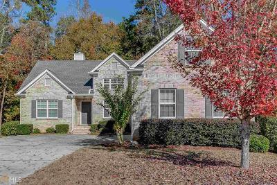 Buford Single Family Home New: 3468 Stonevine Way