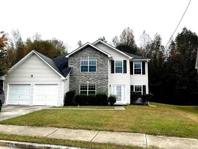 College Park Single Family Home For Sale: 6275 Lamp Post Pl