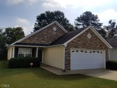 Hampton Single Family Home New: 10972 Big Sky Dr