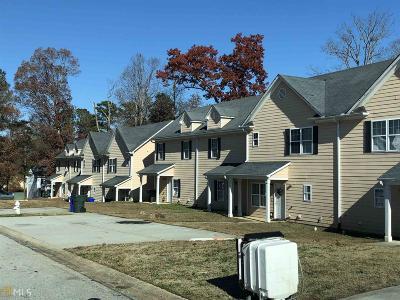 Conyers Condo/Townhouse For Sale: 1731 SE Bob White Ln