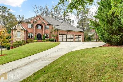 Marietta Single Family Home New: 2209 Bryant Pl Ct