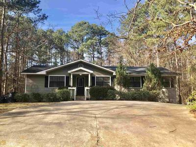 Monticello Single Family Home Under Contract: 425 Pelican Cir